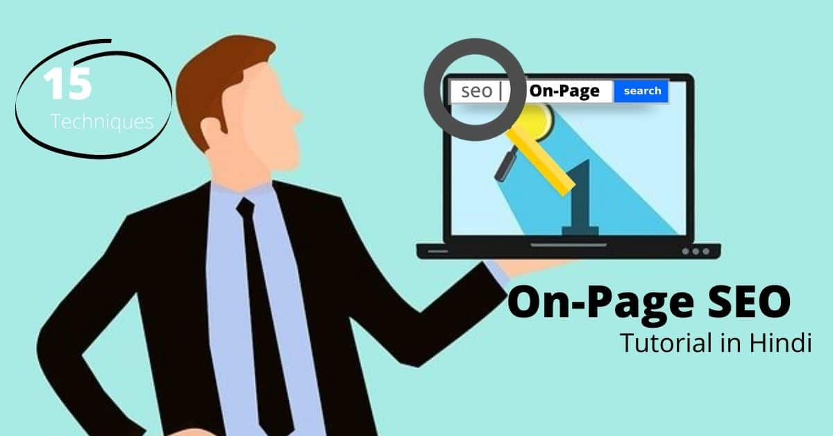 On-Page SEO tutorial in hindi